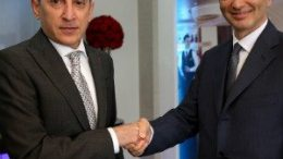 Qatar Airways buys 49% of Italians second largest airline:  Meridiana 1