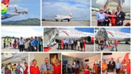 Seychelles eyes high-end tourism boost as Austrian Airlines begins non-stop weekly service 82