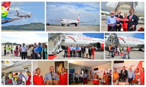 Seychelles eyes high-end tourism boost as Austrian Airlines begins non-stop weekly service 1