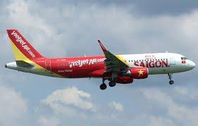 Statement on Vietjet emergency landing in Noi Bai Airport 26