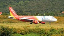 Vietjet posts profits of USD131 million for the first 9 months of 2017 56