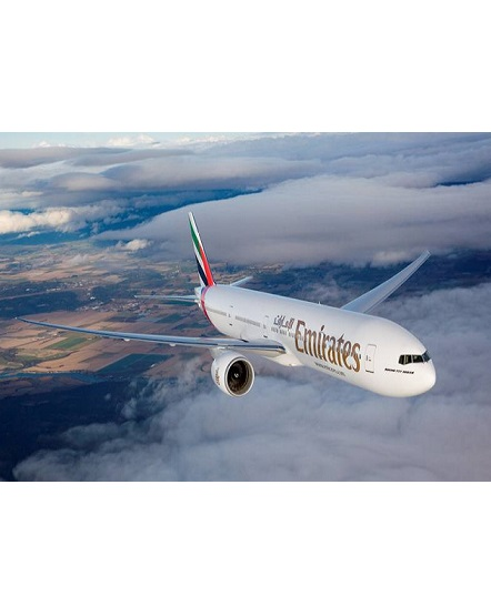 Emirates and flydubai partnership announces first codeshare routes 1