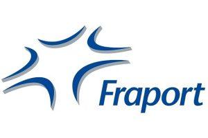 FRAPORT Traffic Figures Strong 1