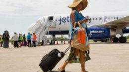 Trump administration imposes new travel restrictions on Cuba 60