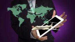 Global survey highlights different digital traveler habits 44
