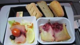 """Sleep-deprived passenger sues Russian airline over """"crinkly"""" food packages 37"""