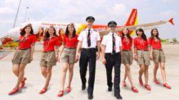 Vietjet evolving into 'Consumer Airline' 6