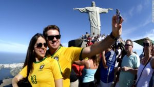 Why does Brazil's tourism market still perform badly? 1
