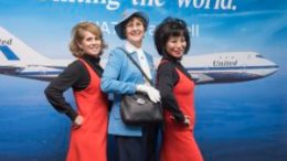 """Farewell, Your Majesty: United Airlines flies 747, the """"Queen of the Skies"""", one last time 69"""