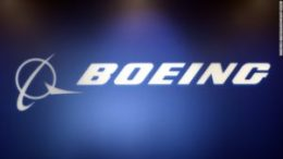 President Trump China trade:  Boeing, China Announce Airplane Sales 42