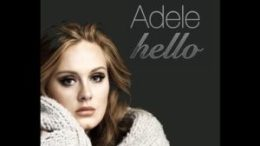 Hello. Can I sit next to someone like you? Adele tops list of fantasy flight companions 73