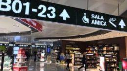 Milan Bergamo Airport breaks 12 million barrier 28