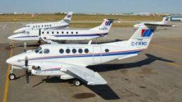 Transport Canada suspends West Wind Aviation's Air Operator Certificate 8