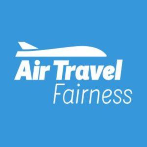 Air Travel Fairness urges DOT to halt approval of airline antitrust immunity 1