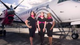 Silver Airways flight attendants ratify first contract 38