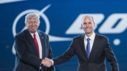 Boeing CEO Muilenburg applauds new tax law 35