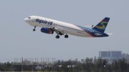 Spirit Airlines announces new Minneapolis-St. Paul – Myrtle Beach service 12
