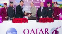 Qatar Airways opens fourth gateway into Thailand with new Chiang Mai service 47
