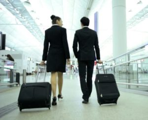 Big increase in travel frequency expected in 2018 1