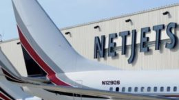 Teamster mechanics ratify agreement with NetJets 31