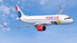 Viva Air finalizes order for 50 A320 Family aircraft 19
