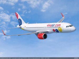 Viva Air finalizes order for 50 A320 Family aircraft 1