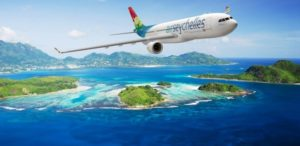 Air Seychelles to start new series of charter flights to Chengdu on December 26