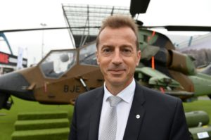 Airbus: Major shifting in top management 43