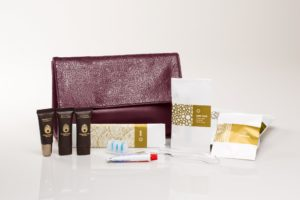 Amenities on Etihad Airways available on board for sale