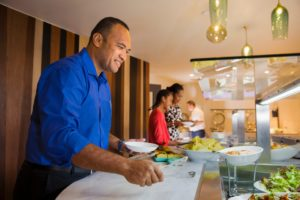Nadi: Check out the Fiji Airways Premier Lounge 16