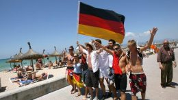 German Tourists not so safe in Turkey, Egypt, Tunisia, the US and Britain 5