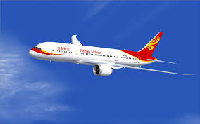 Fly nonstop from Shenzhen, China to Cairns, Australia 1