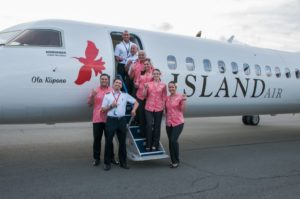Island Air cold death makes Hawaiian Airlines a monopoly 1