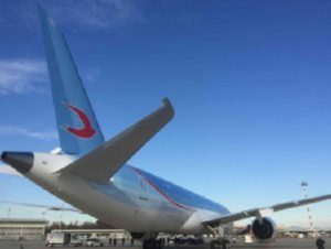 Neos airline introduces first Dreamliner at Milano Malpensa Airport 17