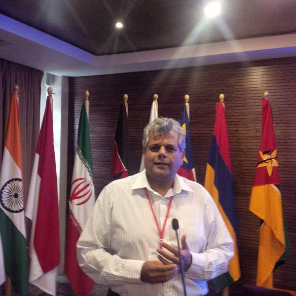More surprises at Etihad Airways: VP Vijay Poonoosamy calls it quit 2