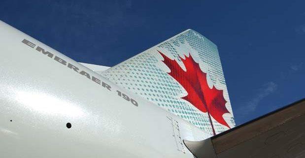 Air Canada Montreal to Lima non-stop 35