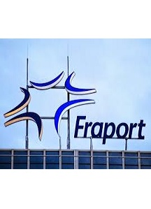 Fraport's FRA home-base and Group airports report traffic growth