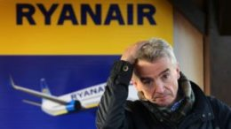 Ryanair gives in: Agrees to negotiate with pilots' union 36
