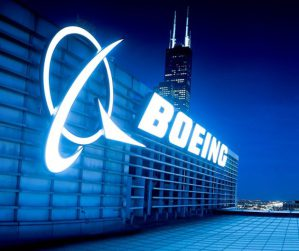 Boeing reports record 2017 results 1