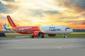 Vietjet 2017 pre-tax profit reaches approximately $209 million 2