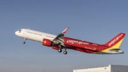 Vietjet converts order for 42 Airbus A320neo to A321neo 53