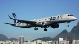 Azul is the most on-time airline in Brazil 49