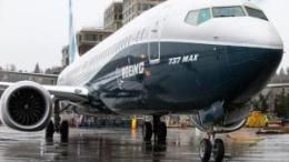 Boeing sets airplane delivery record in 2017 24