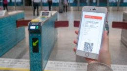 Smart Tourism in Hong Kong: Mobile Pass for Airport Express Train 31