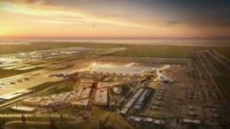 Istanbul New Airport: Watch the 3D video 13
