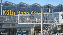 Cologne Bonn Airport: 12 million passengers and counting 32