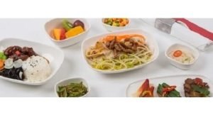 Delta Air Lines continues investing in Asia-Pacific with regionally sourced cuisine