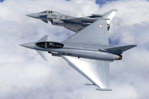 Airbus: Munich Public Prosecutor ends Eurofighter Austria investigation