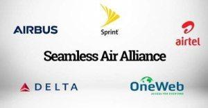Airbus, Delta, OneWeb, Sprint, Airtel announce new alliance