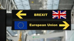 Brexit: 28% of European air passengers deprived from compensations 22